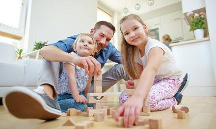 Jeux de construction : peut-on jouer en famille ?