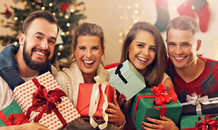 5 idées cadeaux de Noël pour vos colocs
