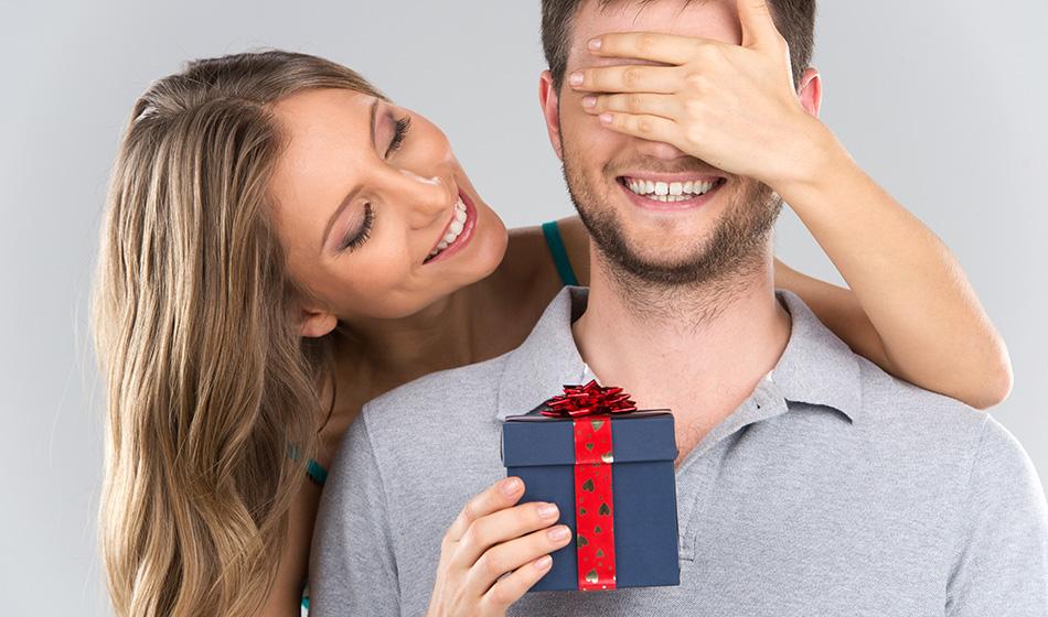 Le cadeau homme à partager tous les jours