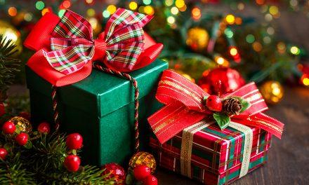 Quand achetez-vous vos cadeaux de Noël ?
