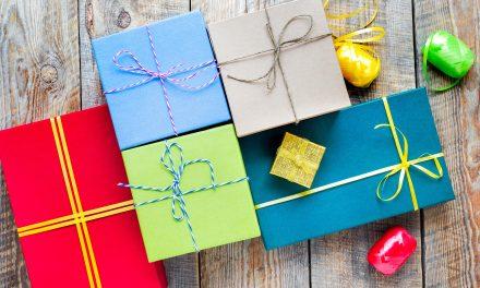 Idées cadeaux pour un filleul