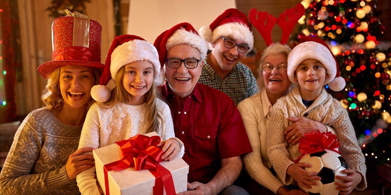 Organisez vos idées cadeaux de Noël