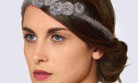 Les bijoux tricotés, douceur et couleur : le cadeau idéal