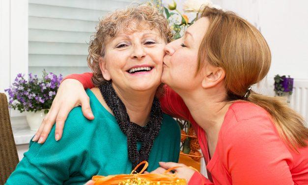 La meilleure collection de cadeaux pour des Grands-mères