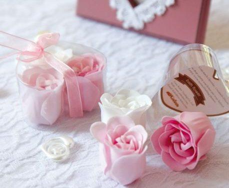 Quels cadeaux d'invités pour votre mariage?