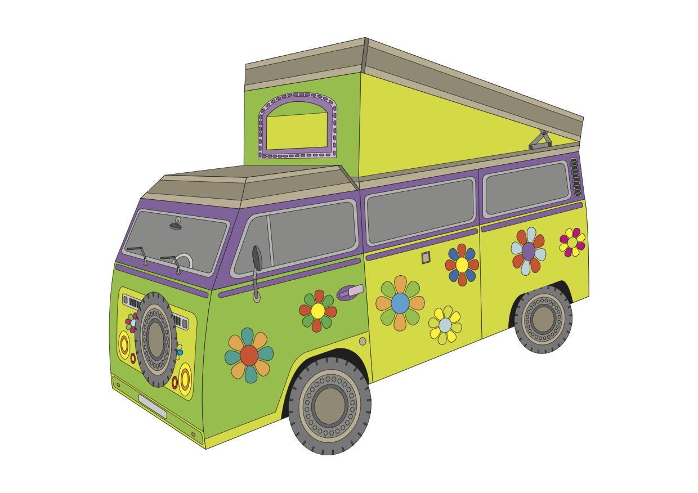 des maquettes g antes colorier et construire cadeaux jeux. Black Bedroom Furniture Sets. Home Design Ideas