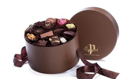 Le chocolat, cadeau le plus offert par les français à Noël