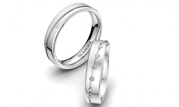 Une alliance en diamant : un bijou par excellence