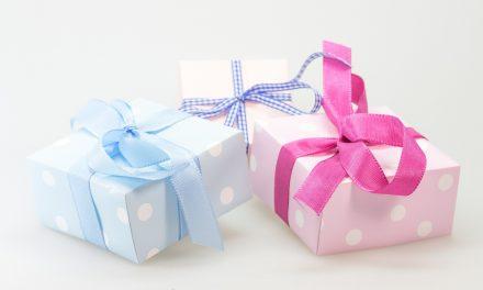 Un cadeau de naissance original pour bébé