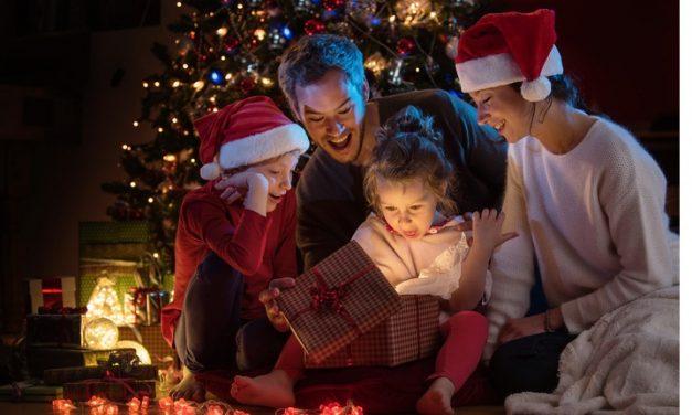 Quels cadeaux de Noël pour toute votre famille ?