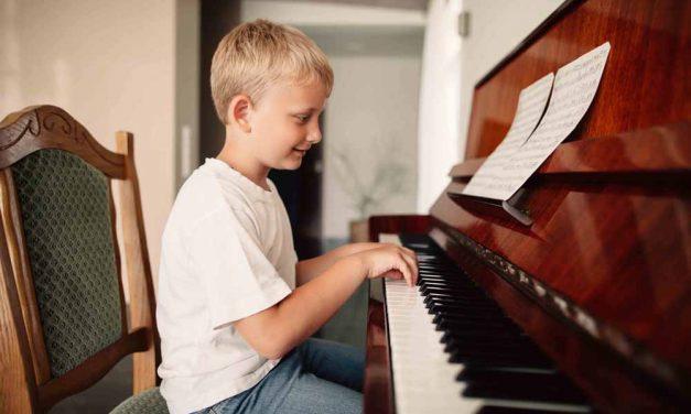 Pourquoi faire le choix d'un piano numérique ?