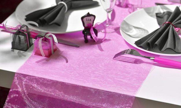Quel cadeau offrir à vos invités de mariage ?