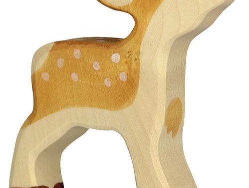 Les plus belles figurines d'animaux en bois, pour le plaisir de vos enfants !