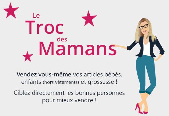 LE TROC DES MAMANS, QU'EST-CE QUE C'EST ?