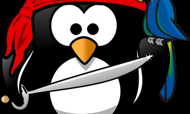 Anniversaire pirate : comment bien réussir la fête de votre bout de choux