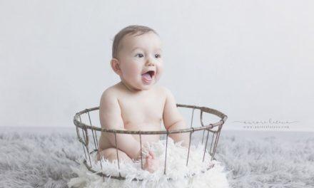 Trois idées-cadeaux pour bébé