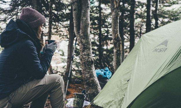 Les basiques pour une expérience camping réussie