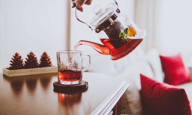 Surprenez vos proches avec une thé box de Noël