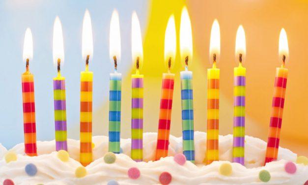 Les cadeaux d'anniversaire les plus convenables que vous pouvez offrir