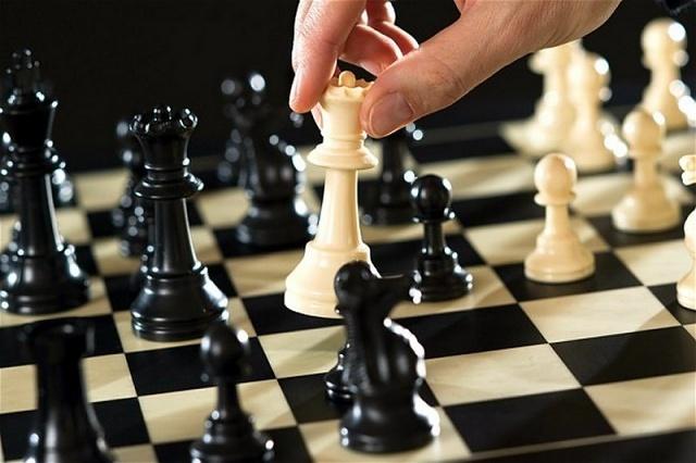 Découvrir le jeu des échecs