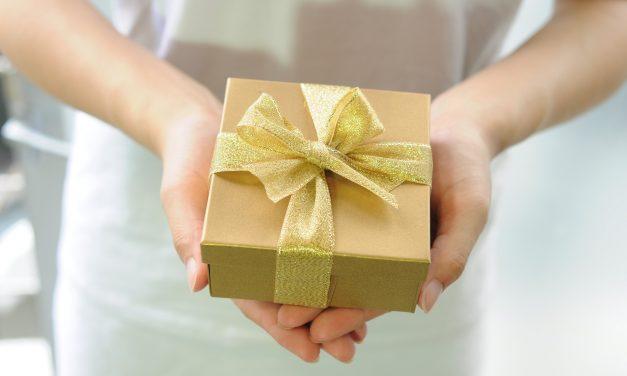 Tout ce qu'il faut savoir avant d'offrir un cadeau à quelqu'un
