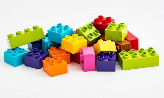Legos : un rêve accessible à coup de clics