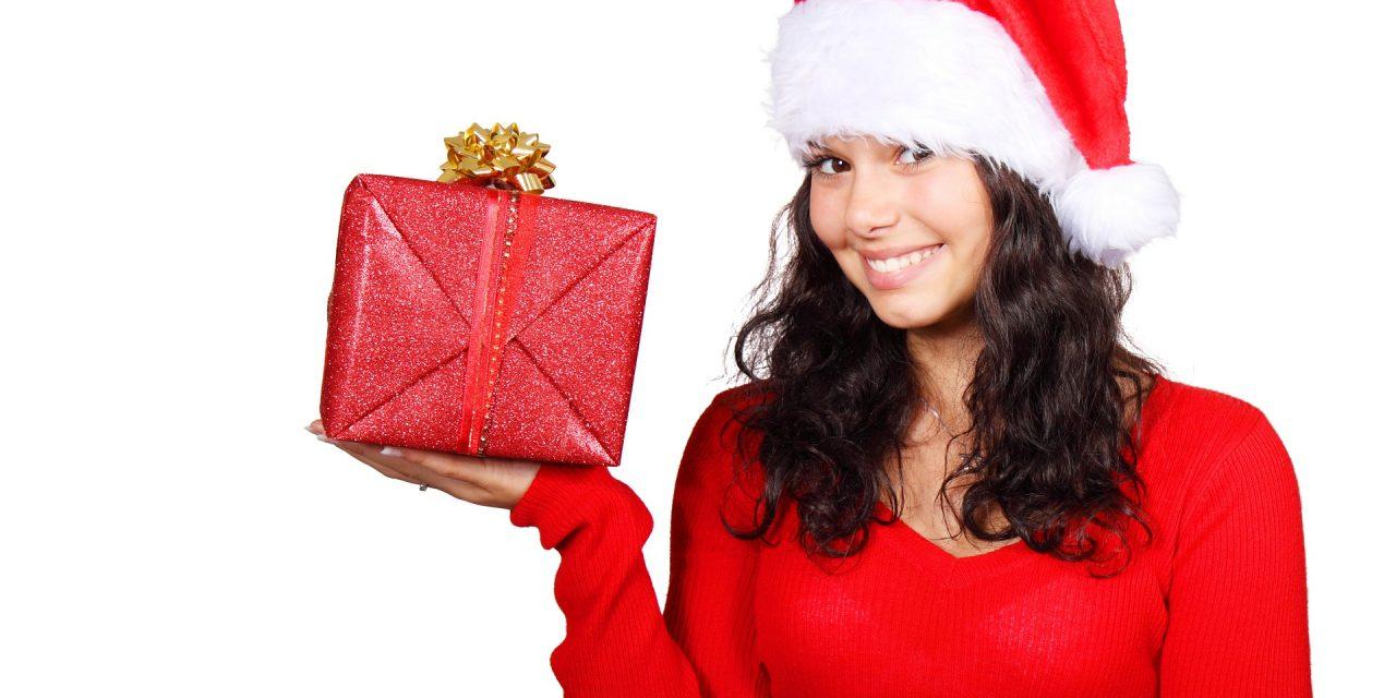 Idées cadeaux pour Noel pour une femme