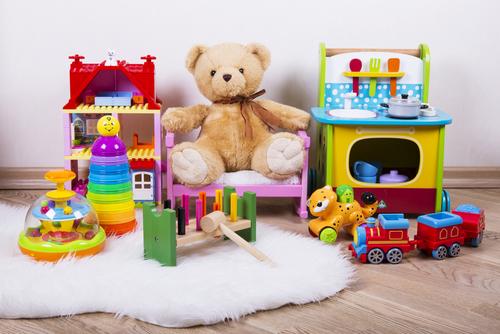 Des jouets made in France durables qui créés du lien